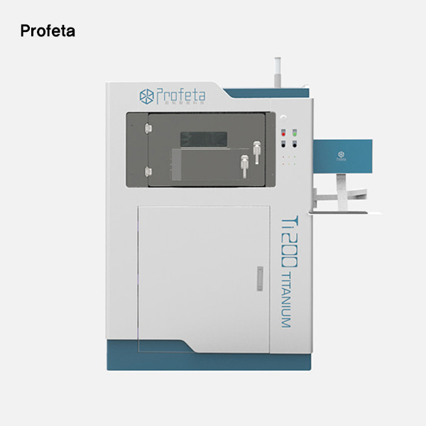 3D Metal Printer Ti200 (Titanium)Profeta (프로페타)