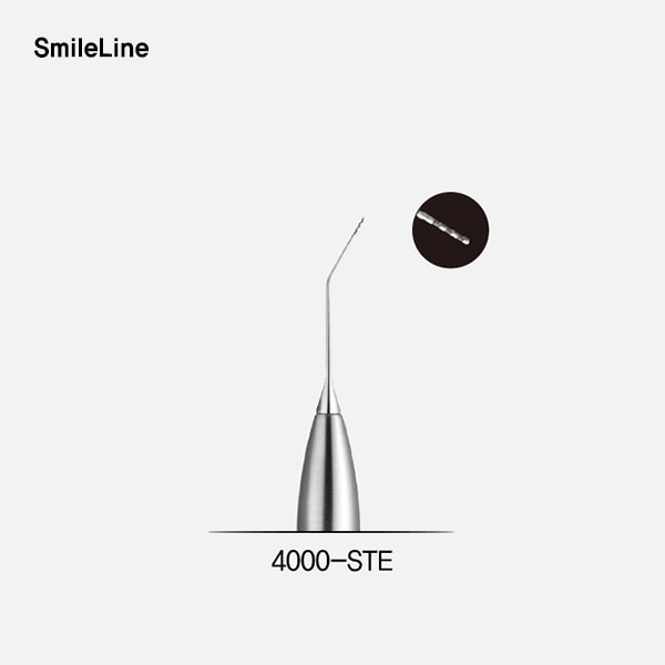 Depth probe for raw porcelain module(모듈팁)SmileLine (스마일라인)
