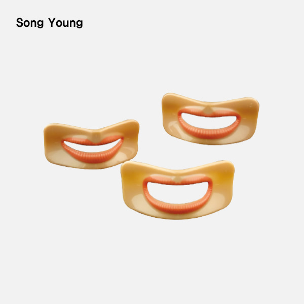 Lip Form(립폼)Song Young (송영)